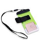 Водонепроницаемый чехол Extreme Bag для смартфонов до 5 '' розовый, фото 4