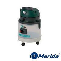 Моющий пылесос с водным фильтром для сухой уборки и химической чистки ковровых покрытий Delvir WDC Aqua