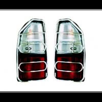 Land Cruiser 90 Prado 1996-2002 защита стопа метал. GTB-15 (G 091506)