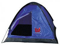 Палатка  2-х местная туристическая BestWay 67068 (145х206х99 см.), фото 1