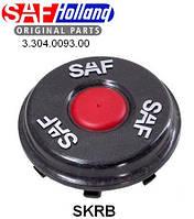 4304009300 Крышка ступицы SAF SKRB 3304009300 d=131 (пластиковая защелка)