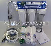 Система ультрафильтрации Aquafilter FP3-HJ-K1, фото 1