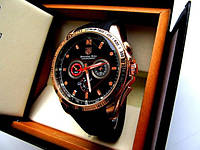 Часы Tag Heuer Mercedes-Benz. Мужские часы. Наручные часы. Модные мужские часы