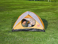 Палатка  2-х местная туристическая BestWay 67376 (200х140х110 см.), фото 1