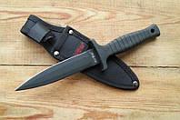 Нож нескладной Орлан, в комплекте с тканевым чехлом