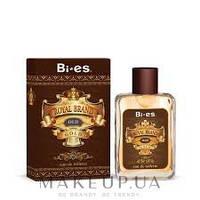 Bi-Es Royal Brand Gold