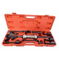 Набор для кузовного ремонта (обратный молоток с насадками) 10пр. Partner PA-7017