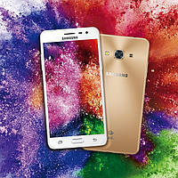 """Samsung Galaxy J3 Pro J3110 Gold 5.0"""" 2/16 white-gold (бело-золотой) Бренд проверенный временем!"""