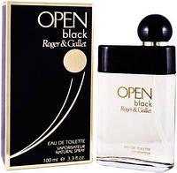 Roger & Gallet Open Black