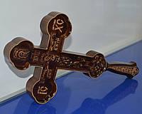 Животворящий крест из дерева (190х395х36 мм), фото 1
