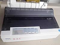 Принтер матричный EPSON LX-300+II