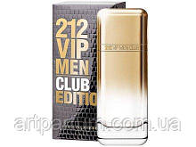Carolina Herrera VIP Men Club Edition