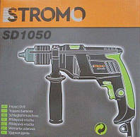 Дрель STROMO 1050