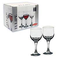 Набор бокалов для вина Tulipe 240мл