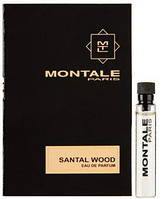 Montale Santal Wood 2ml
