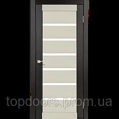 "Двери межкомнатные Корфад ""PC-01 ПО сатин"""