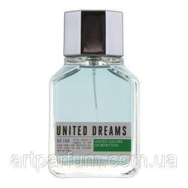 Benetton United Dreams Go Far цена 423 грн купить в харькове