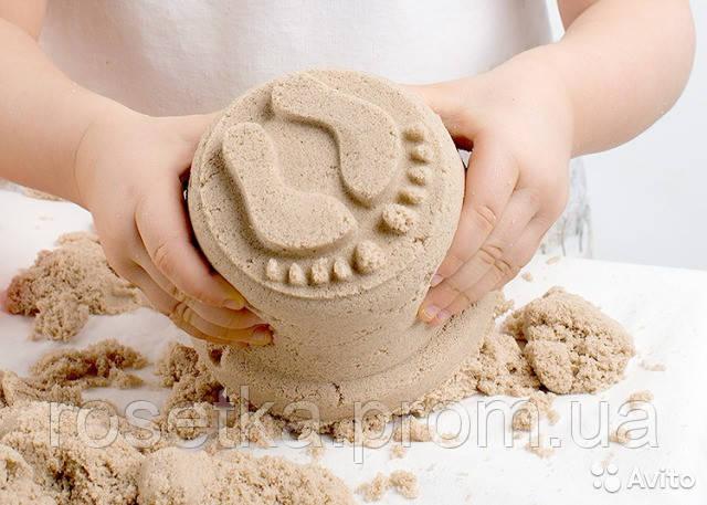 Кінетичний пісок Model Sands colorful