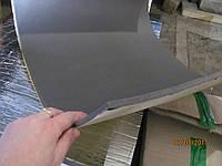 Шумоизоляция авто Acoustics-изол 8мм (1,0м х 0,5м)