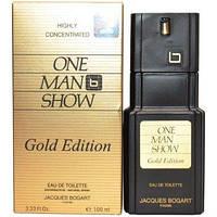 Bogart One Man Show Gold Edition 100ml