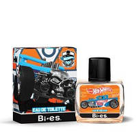 Bi-Es Hot Wheels Bone Shaker