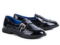 Туфли на девочку  32-37  GFB (Канарейка) Е3029- 1