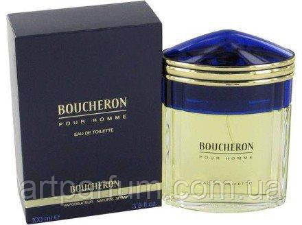 Boucheron for men