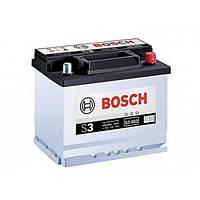 Автомобильный Аккумулятор Bosch 56 БОШ 56 Ампер (Ваз Ланос Иномарки) BO 0092S30050