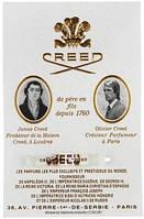 Creed Green Irish Tweed 2.5ml Vial
