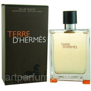 Hermes Terre dHermes 50ml