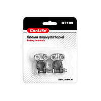 Клеммы акумуляторные Carlife BT109