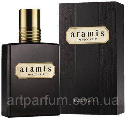 Туалетна вода для чоловіків Aramis Impeccable 110ml