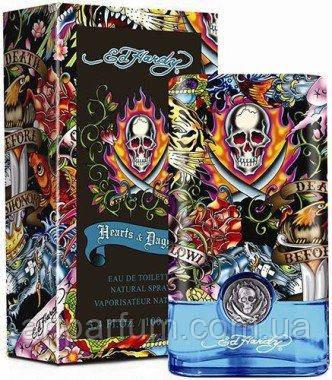 Christian Audigier Ed Hardy Hearts & Daggers for Him