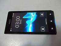Мобильный телефон Sony st26i №3062