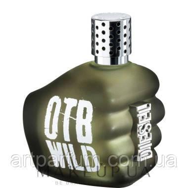 Diesel Only The Brave Wild Diesel