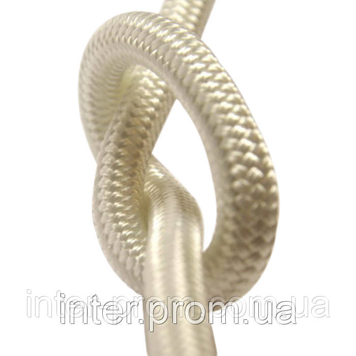 Трос-лидер для раскатки кабеля, 10 мм