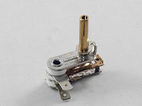 Терморегулятор для утюгов длинная ручка KST-820B 16А, 250V (№3)