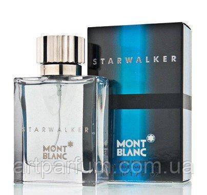 Montblanc Starwalker 50ml