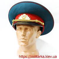 Фуражка пехотная СССР парадная