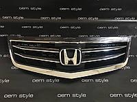 Решетка радиатора Honda Accord CU 2011-2012, фото 1