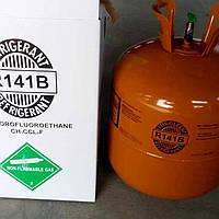 Фреон R 141b (22,7 кг)