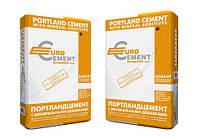 Евро-цемент, цемент ПЦ-500 25 кг, Балаклея, портландцемент