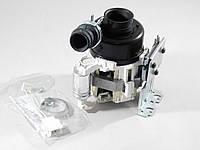 Мотор циркуляционный для посудомоечной  Whirlpool (480140103009), (481236158434), (480140101416)
