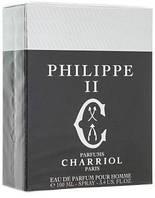 Charriol Philippe II