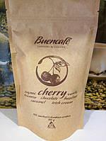 Кофе растворимый ароматизированныйl  Buencafe Cherry (вишня) 100% арабика сублимированный