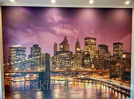 """Моя работа: """"Манхетен"""""""
