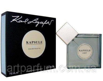 Karl Lagerfeld Kapsule Light