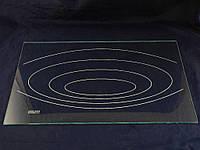 Полка холодильника Норд (SWIZER) 494/491х310 мм. (круги)