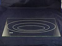 Полка холодильника Норд 494/491х235 мм. (круги)