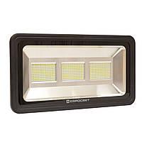 Светодиодный LED прожектор 300 Вт 6400К 27 000 Lm Евросвет